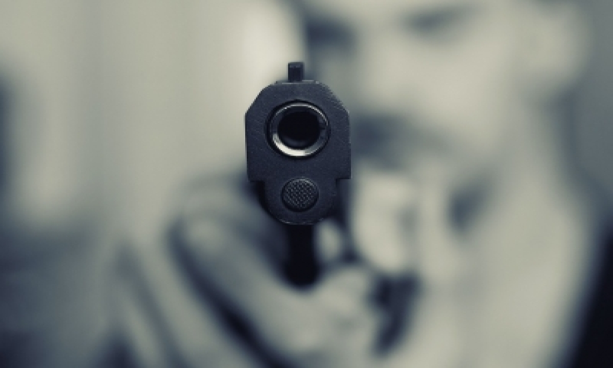 Teenager Killed In Celebratory Firing In Bihar's Gaya – National,crime/disaster/accident,politics-TeluguStop.com