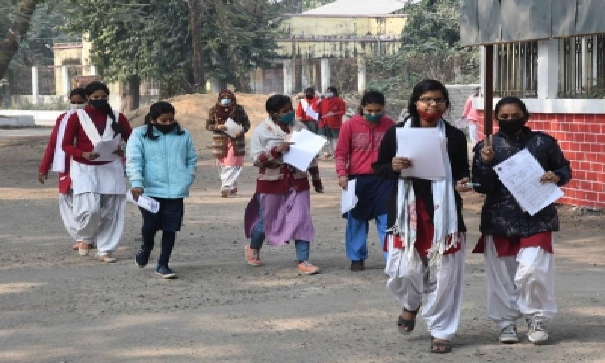 Telangana Cancels Class 12 Board Exams-TeluguStop.com
