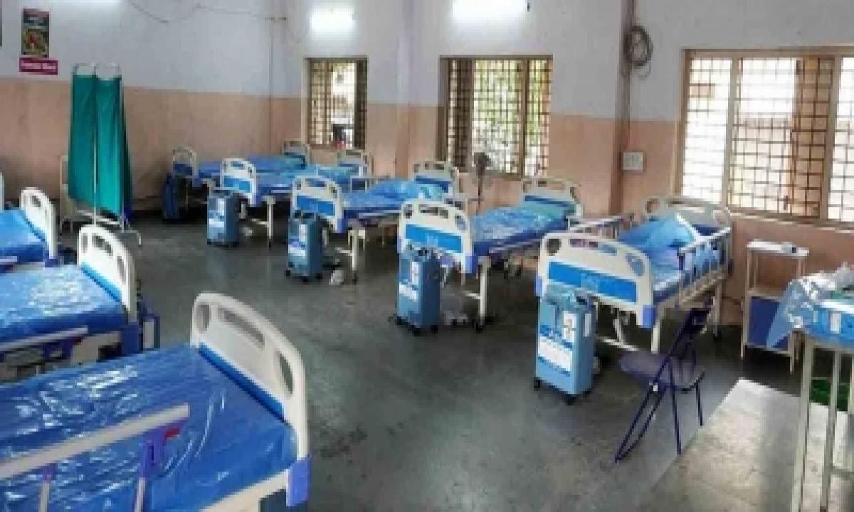 Telangana Caps Covid Treatment Charges In Pvt Hospitals-TeluguStop.com