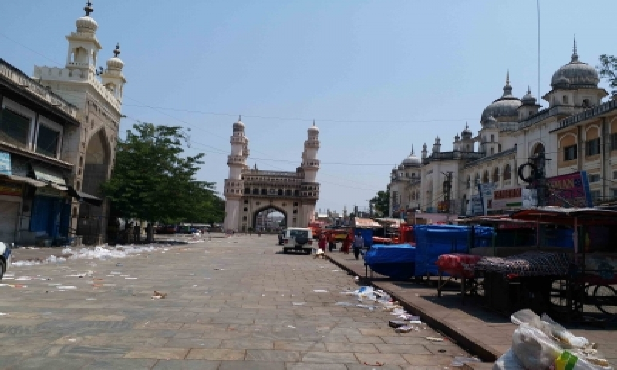 Telangana Decides To Lift Covid Lockdown Completely-TeluguStop.com
