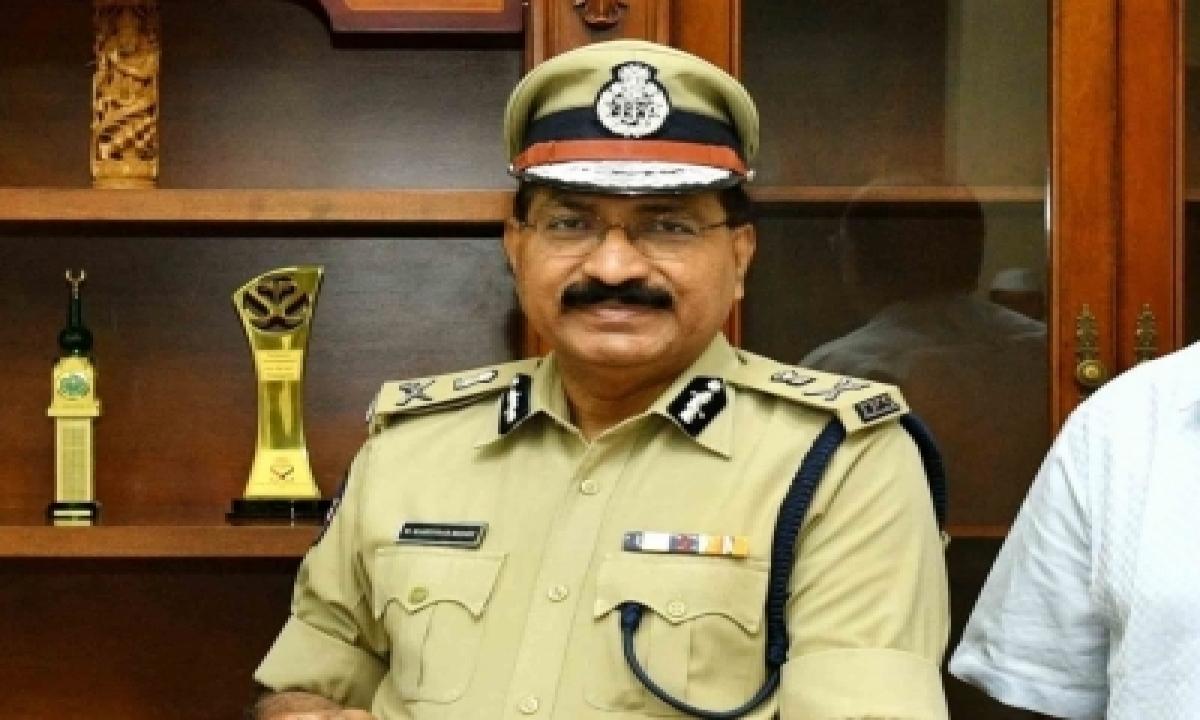 Telangana Dgp Dismisses Doubts Over Death Of Rape-murder Accused-TeluguStop.com