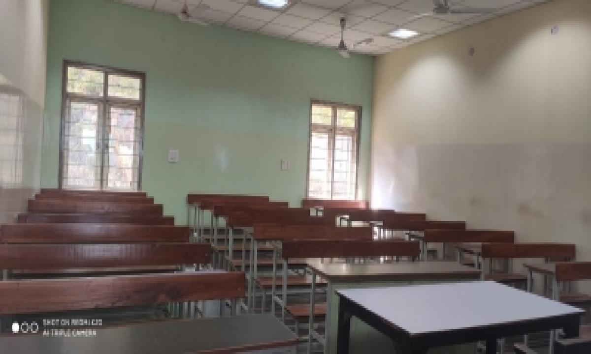 Telangana Extends Summer Holidays For Schools Till June 20-TeluguStop.com