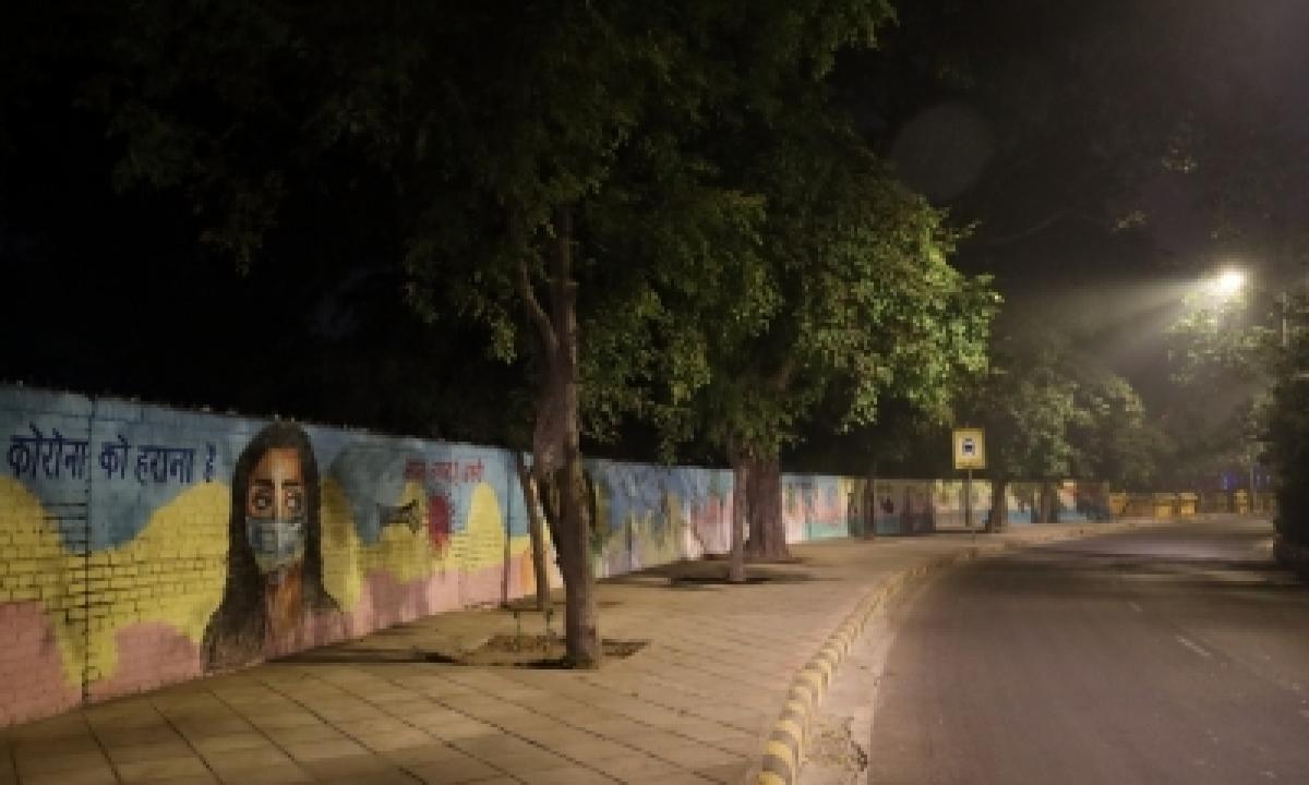 Telangana Imposes Night Curfew To Check Covid Spread-TeluguStop.com