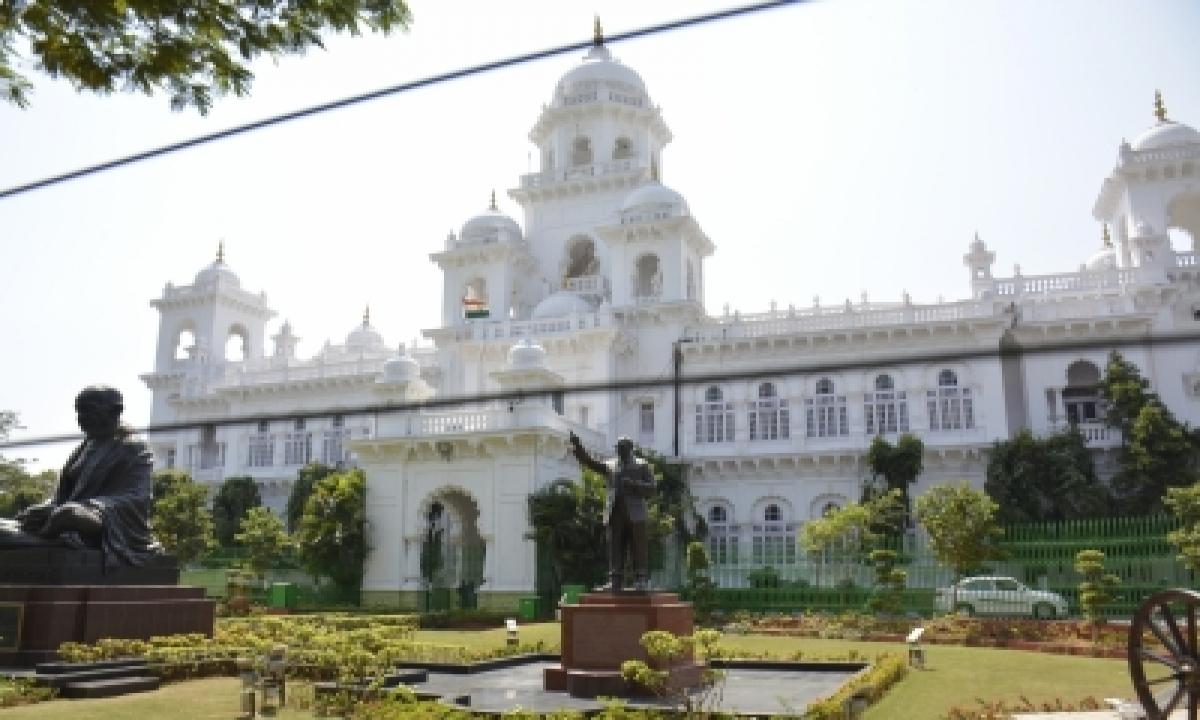 Telangana Legislature Session Likely To Be Stormy-TeluguStop.com