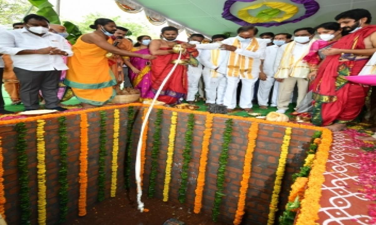 Telangana's Warangal Urban District To Be Renamed Hanamkonda-General-English-Telugu Tollywood Photo Image-TeluguStop.com