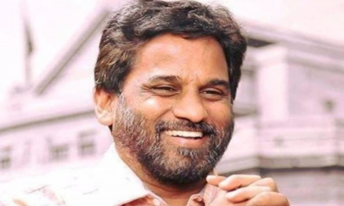 Telugu Anchor, Actor Tnr Passes Away Due To Covid-TeluguStop.com