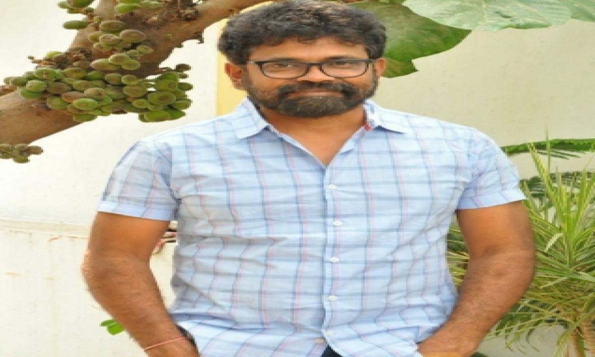 Telugu Director Sukumar Builds 2 Classrooms At Alma Mater-TeluguStop.com