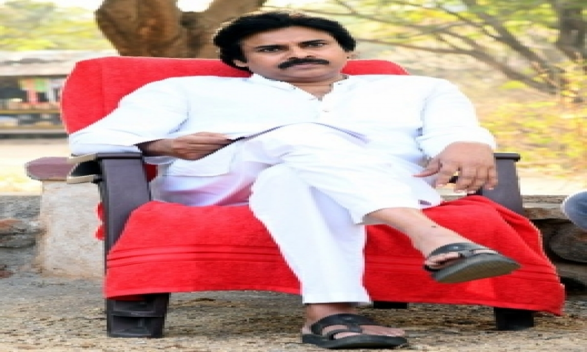 Telugu Industry Colleagues Wish Pawan Kalyan A Speedy Recovery From Covid-TeluguStop.com