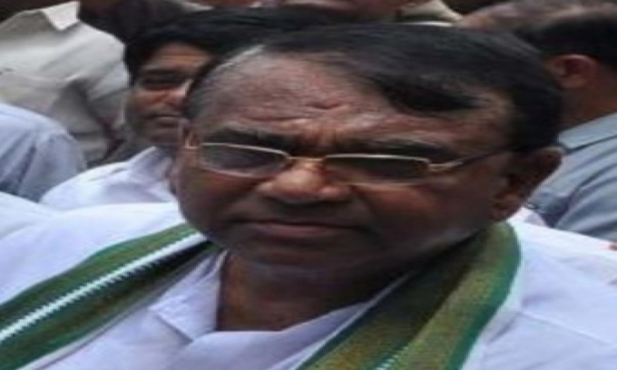 T'gana Fulfilling Aspiration Of Jayashankar: Kcr-TeluguStop.com