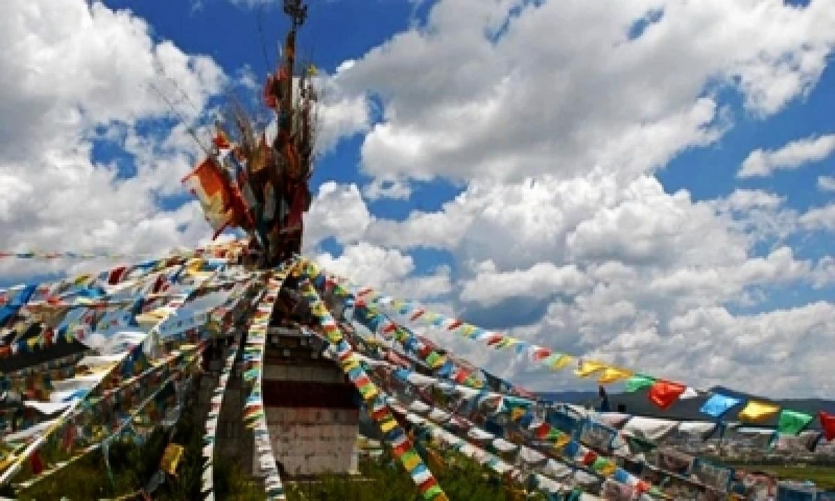 The Importance Of Tibet – 'ethnic Work' In Progress-TeluguStop.com