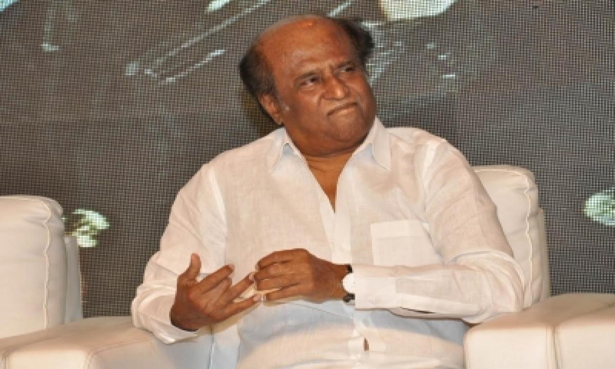The Thalaiva Knows No Boundaries (column: B-town)-TeluguStop.com