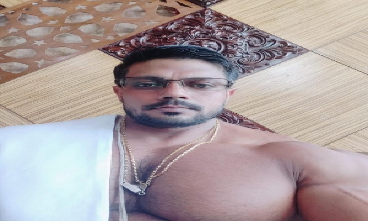 This Bahubali Sevayat Of Lord Jagannath Was Mr India-General-English-Telugu Tollywood Photo Image-TeluguStop.com
