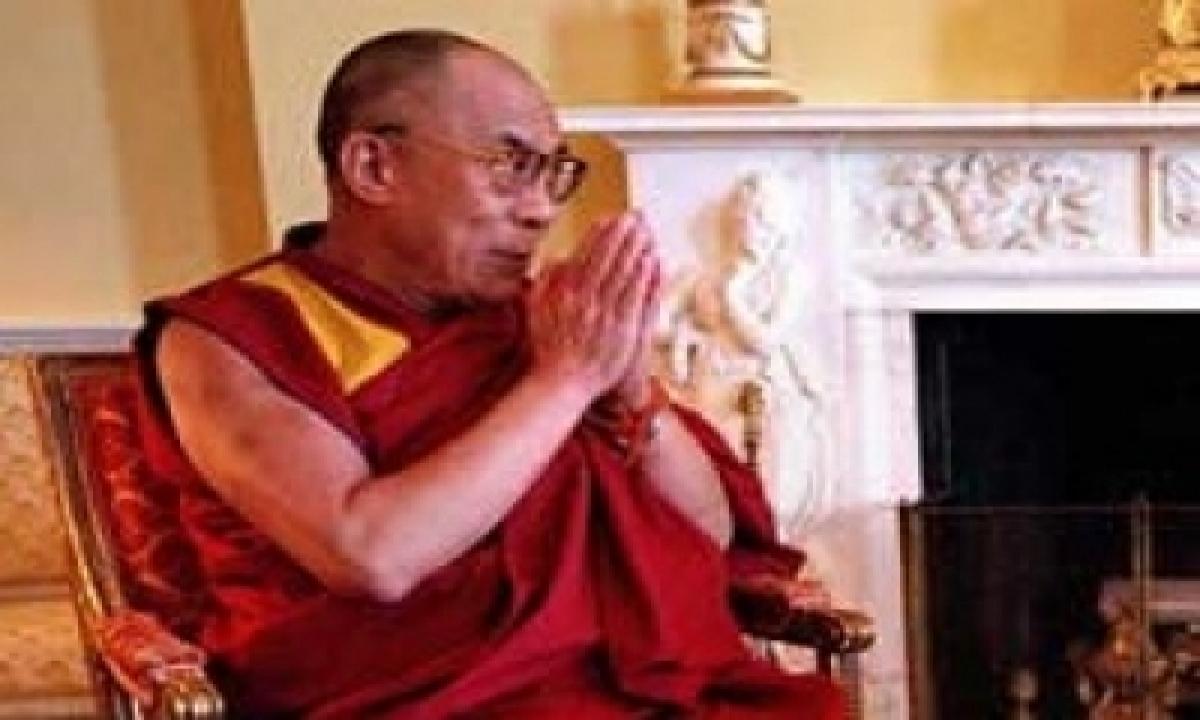 TeluguStop.com - Tibetans Hopeful Of Seeing Biden Host The Dalai Lama