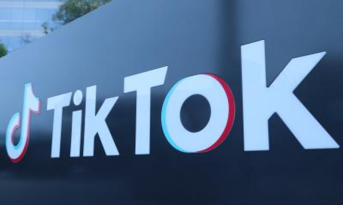 Tiktok Lays Off Several Workers In India After Permanent Ban (lead)-TeluguStop.com