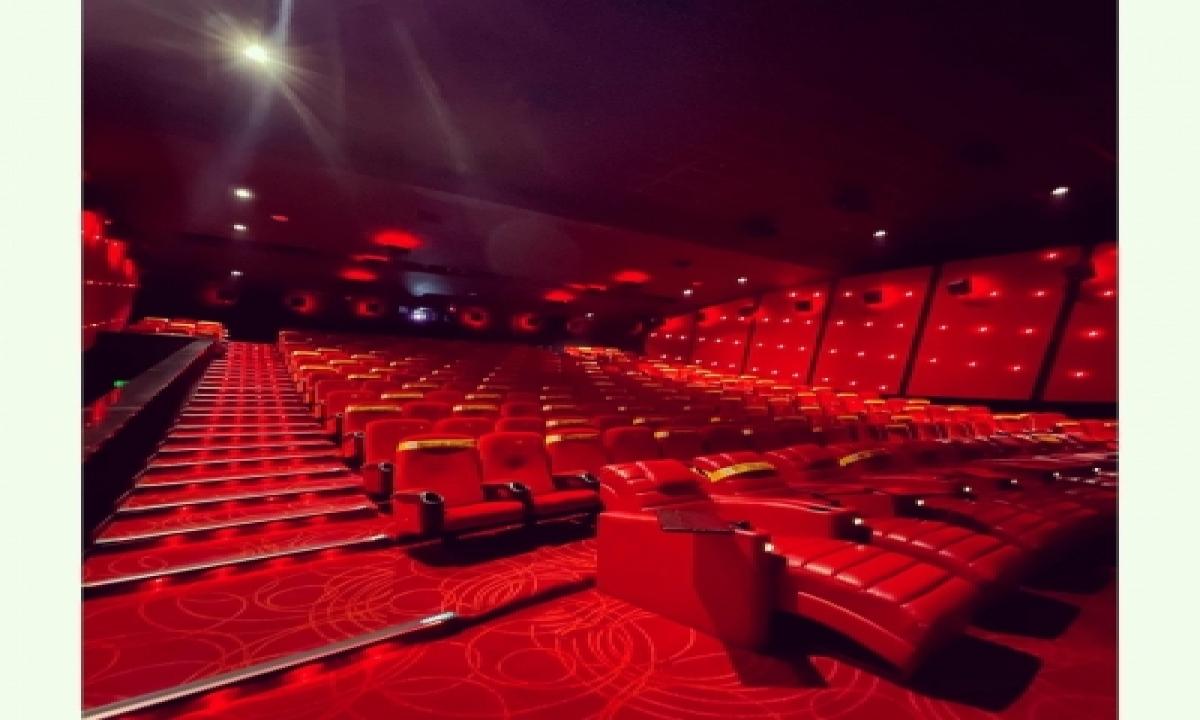 Tn Government Backtracks On 100% Capacity In Movie Halls-TeluguStop.com