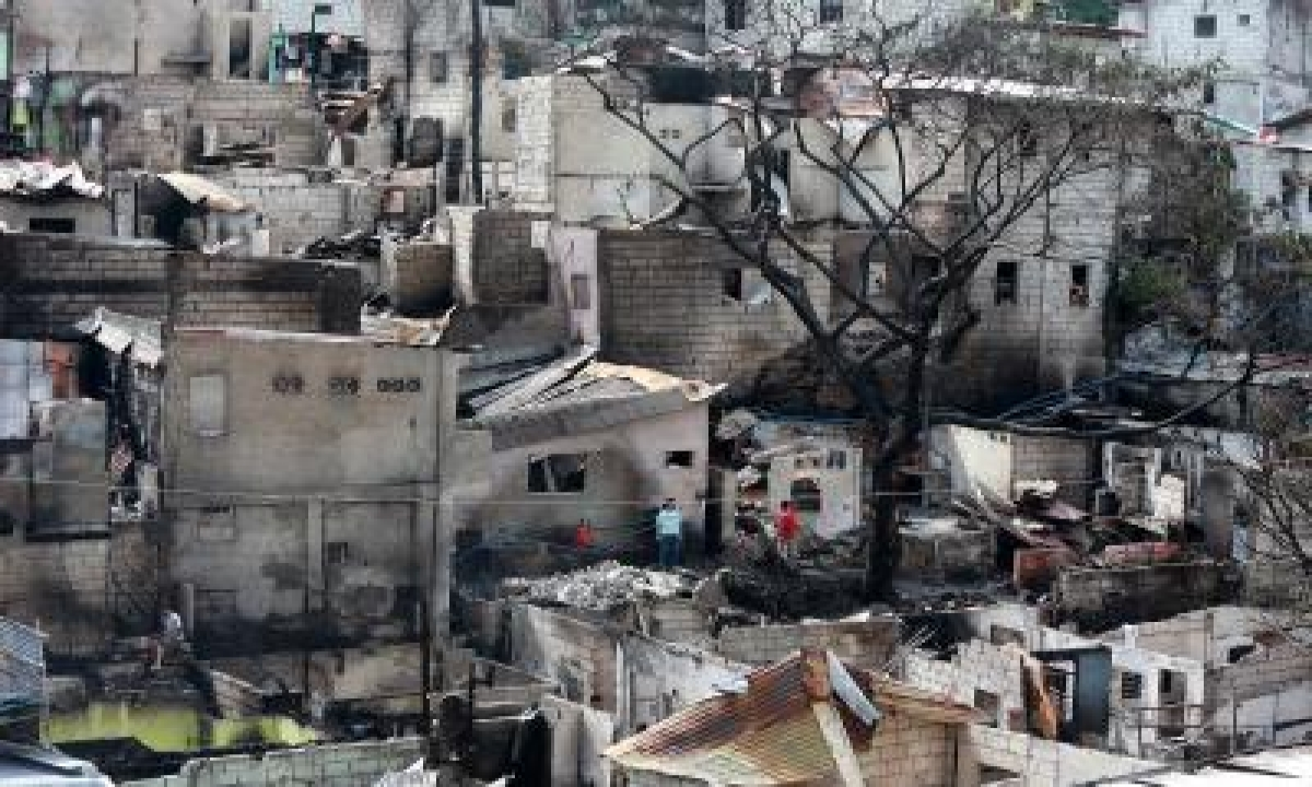 Tn Govt Releases Draft Of Slum Dwellers Resettlement Policy – Chennai | Tamil | Kollywood News | National,politics-TeluguStop.com