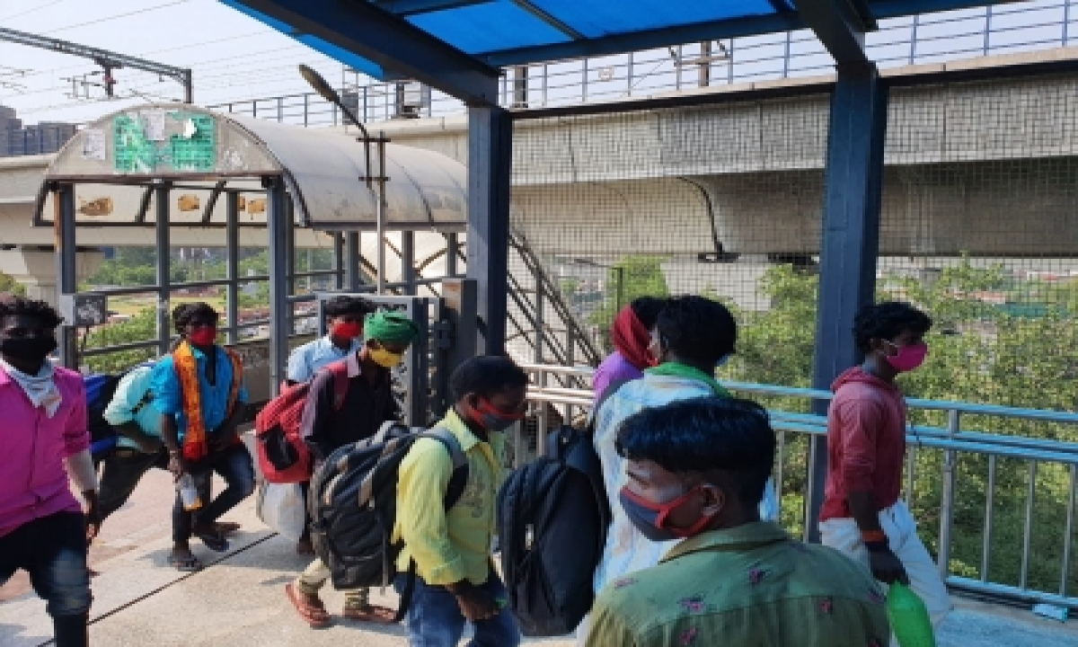 Tn To Implement Urban Employment Scheme On A Pilot Basis – Chennai | Tamil | Kollywood News | National,politics-TeluguStop.com