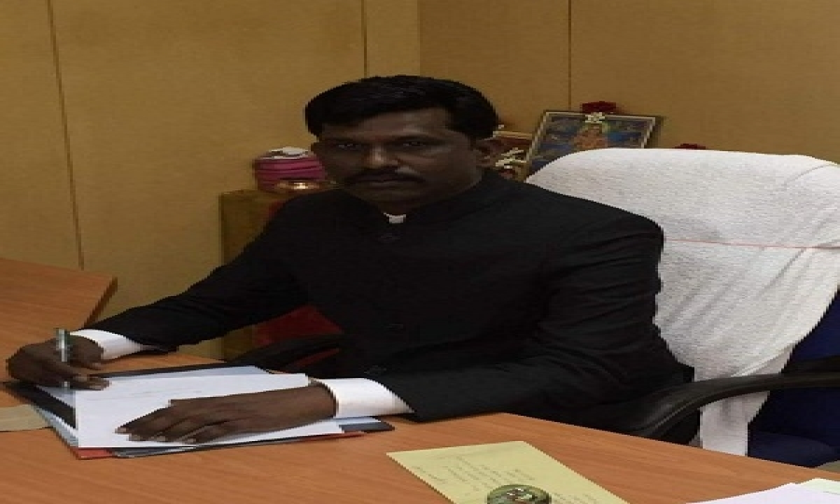 Tn's Info Body Seeks Retirement Of 9 Ias, A Warning Bell-TeluguStop.com