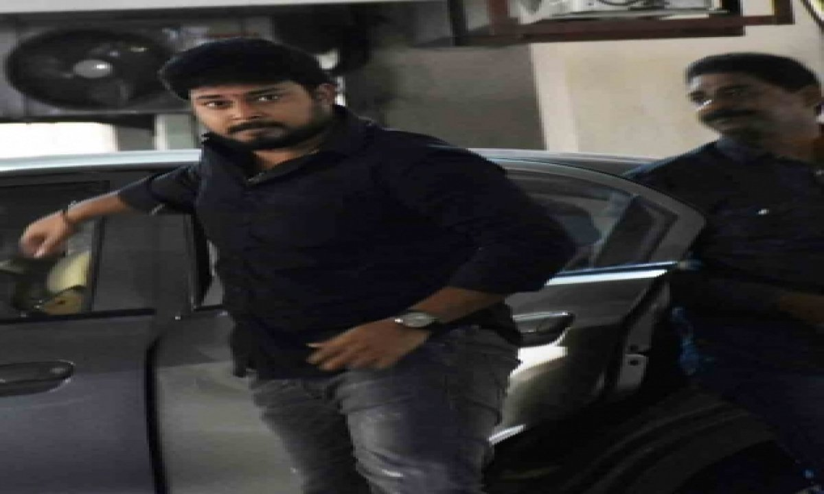 Tollywood Drugs Case: Actor Tanish Appears Before Ed-TeluguStop.com
