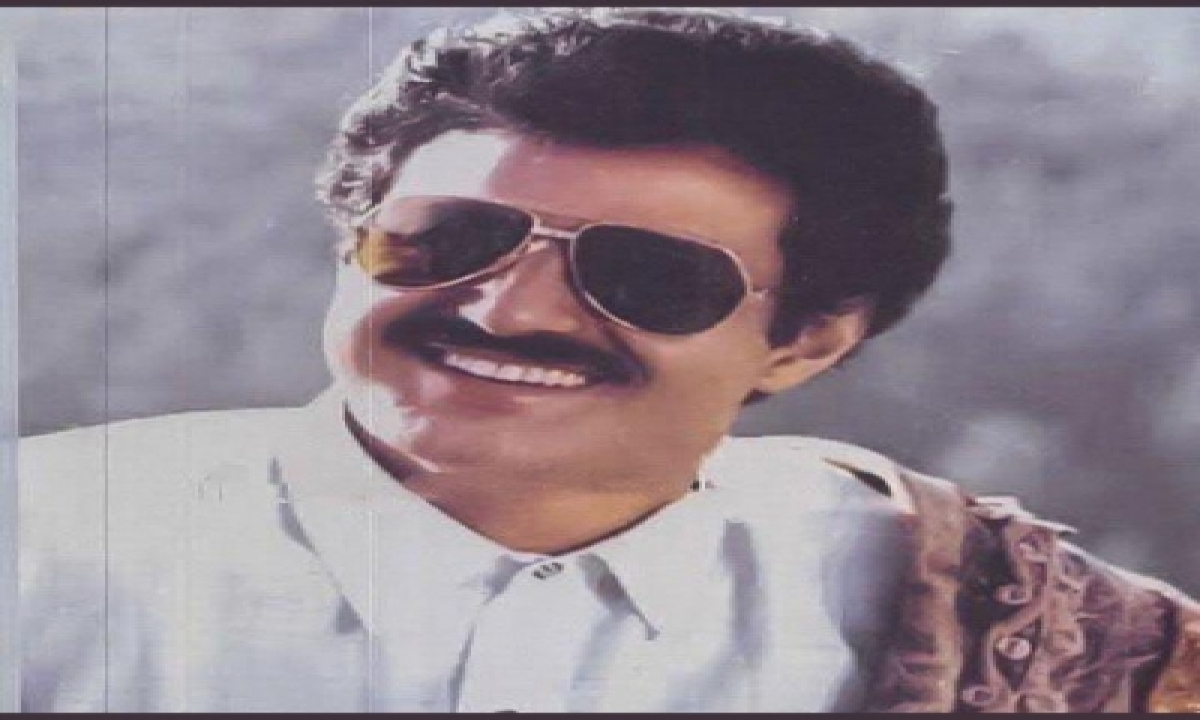 Tollywood Wishes Nandamuri Balakrishna On His Birthday-TeluguStop.com