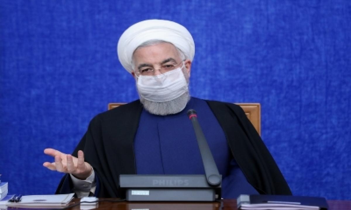 Top Diplomats To Meet Over Iran N-deal In Vienna-TeluguStop.com