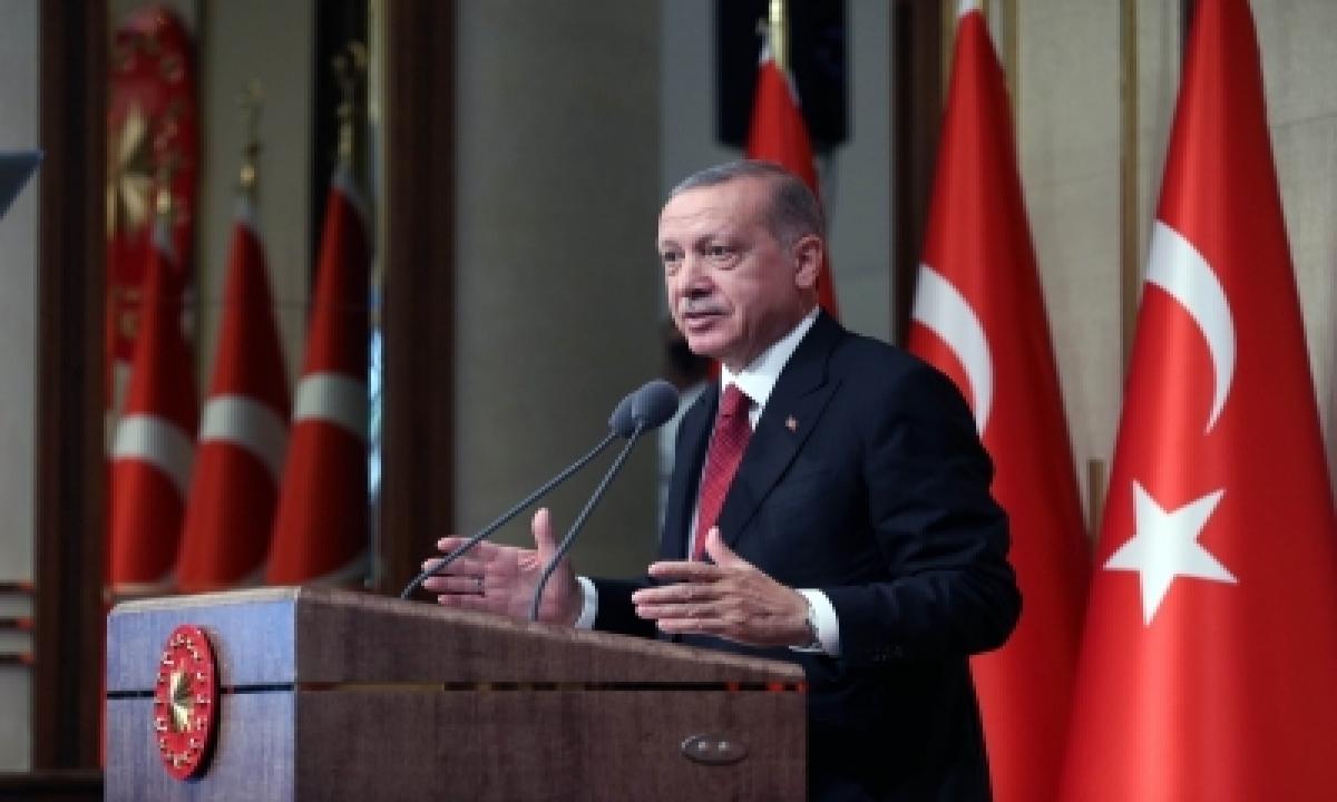 Top Eu Officials Head To Turkey To Reset Ties-TeluguStop.com