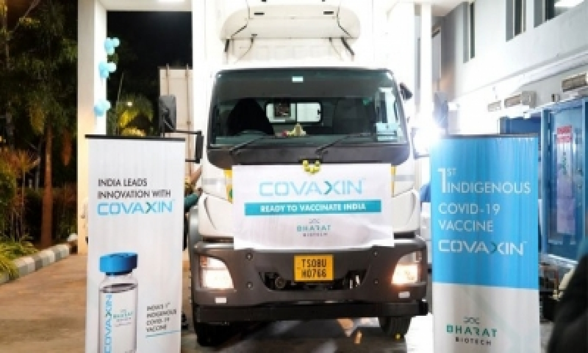 TeluguStop.com - 'transparency In Covaxin Trial Could Have Built Confidence'