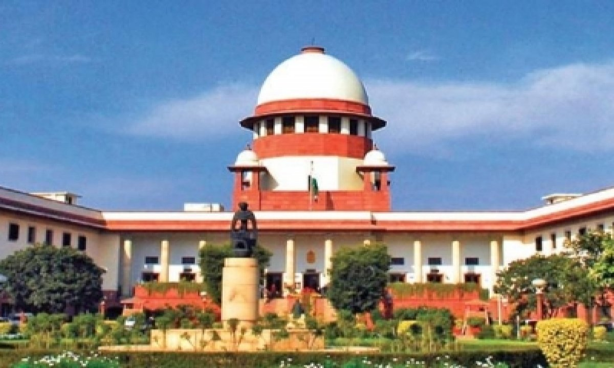 Treat Wife With Respect, Otherwise Go To Jail: Sc Uses Hindi To Settle Dispute-TeluguStop.com