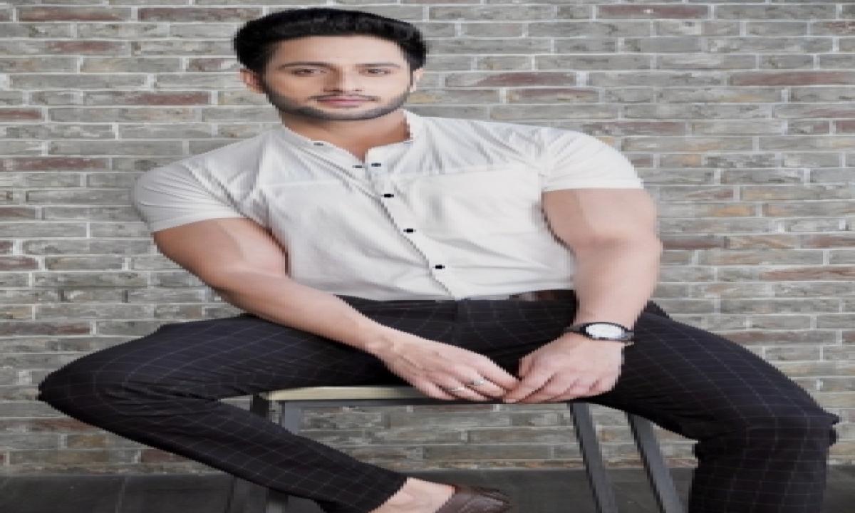 Tv Star Savi Thakur: Fans Shouldn't Hurt Themselves To Prove Love For Us-TeluguStop.com