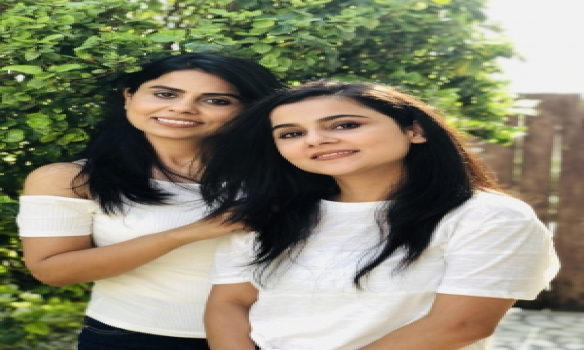 Two Sisters Ask Delhi To Listen, Go Viral-TeluguStop.com