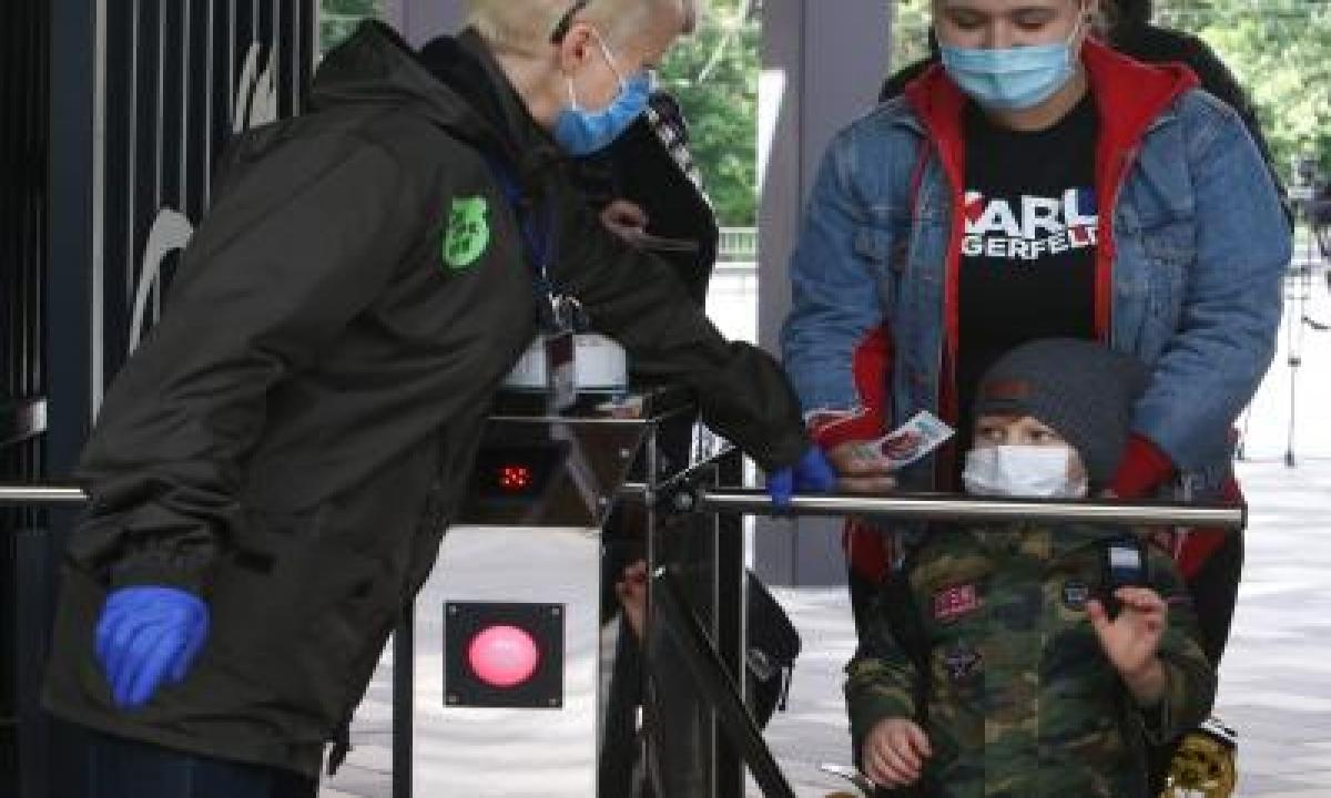 Ukraine Extends Covid Quarantine Till Dec 31-TeluguStop.com