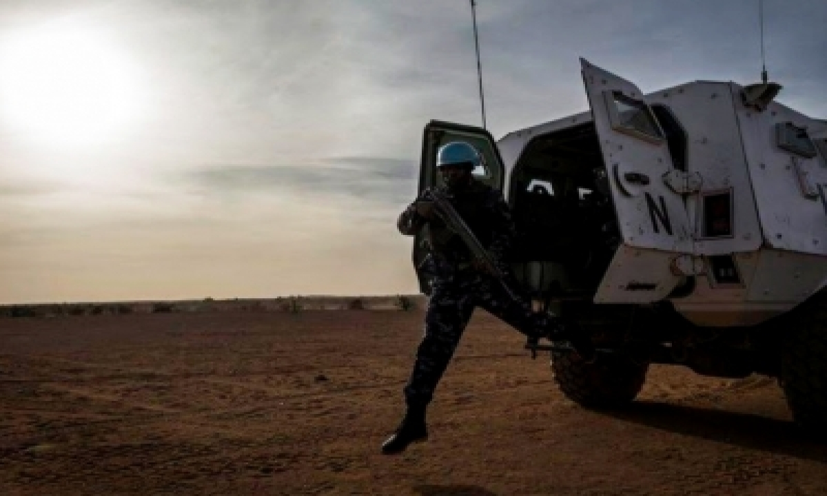 Un Probing Sex Abuse Allegations Against Gabonese Peacekeepers In Car – International,crime/disaster/accident,politics-TeluguStop.com