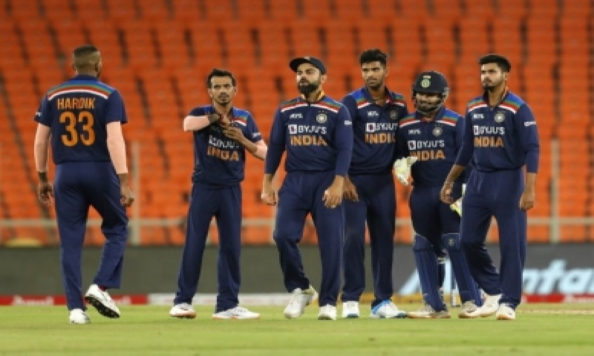 Uncertainty Looms Over T20 World Cup In India After Ipl Postponement-TeluguStop.com