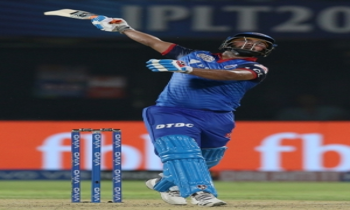 Under New Skipper Pant, Dc Look To Go One Step Further In Ipl 2021 (team Preview)-TeluguStop.com