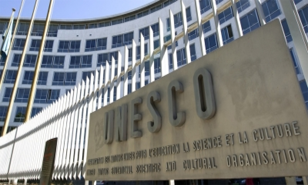 'unesco Should Expel Afghanistan, Pakistan From Its Body'-TeluguStop.com