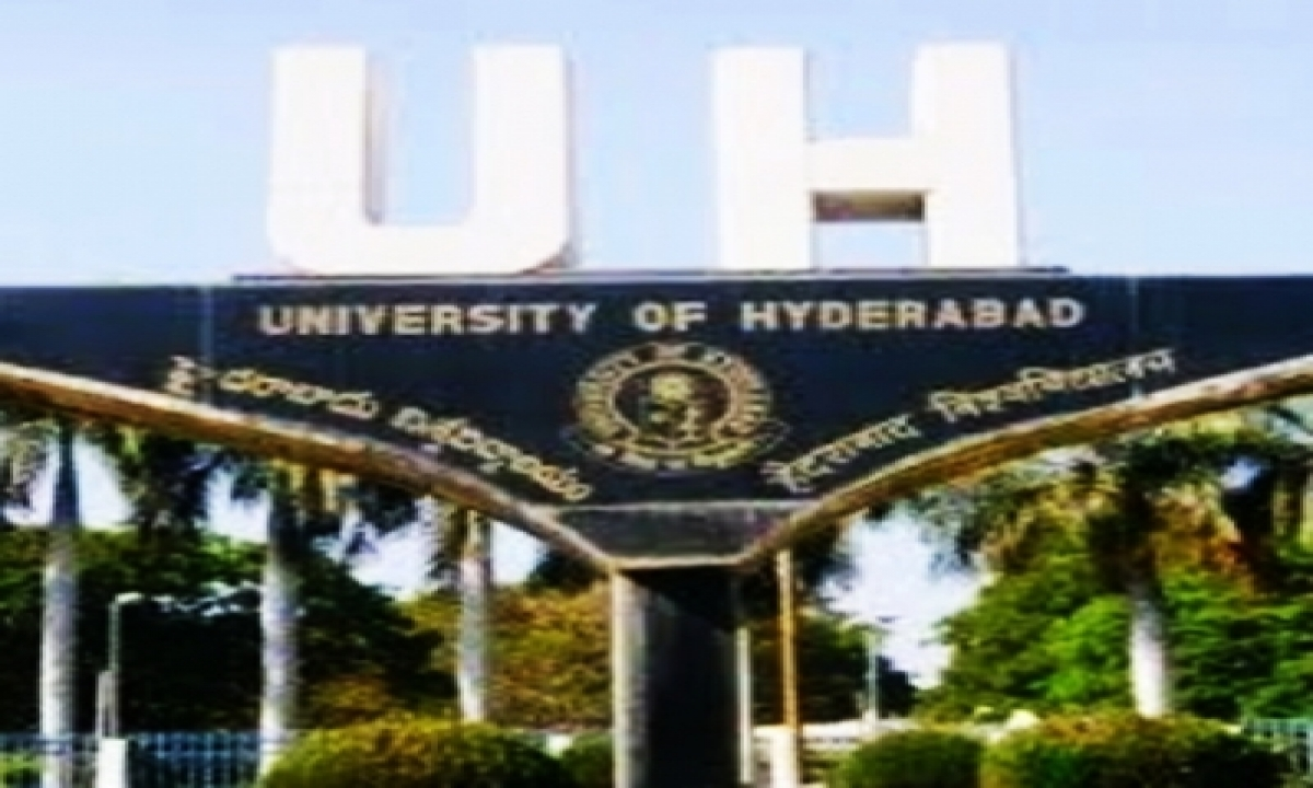 University Of Hyderabad Gets New V-C-General-English-Telugu Tollywood Photo Image-TeluguStop.com