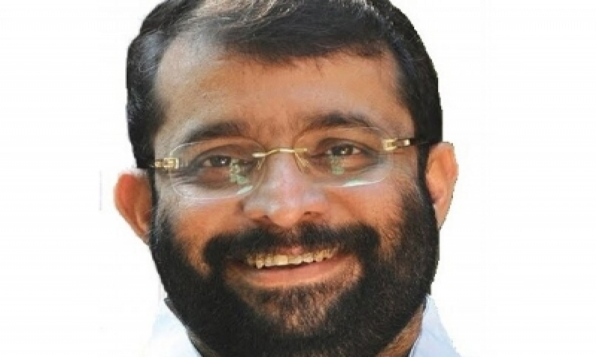 'unwell' Kerala Speaker Not To Appear Before Customs-TeluguStop.com