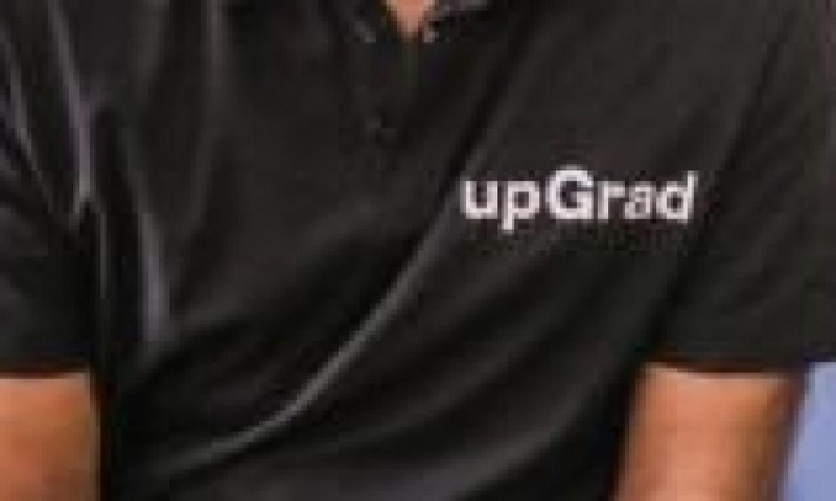 Upgrad Acquires Global Edtech Firm Knowledgehut-TeluguStop.com
