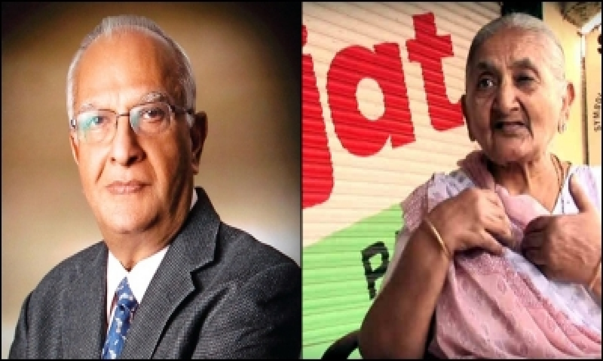 Upl's Shroff, Lijjat Papad Founder Among 6 Padma Winners From Maha (lead)-TeluguStop.com