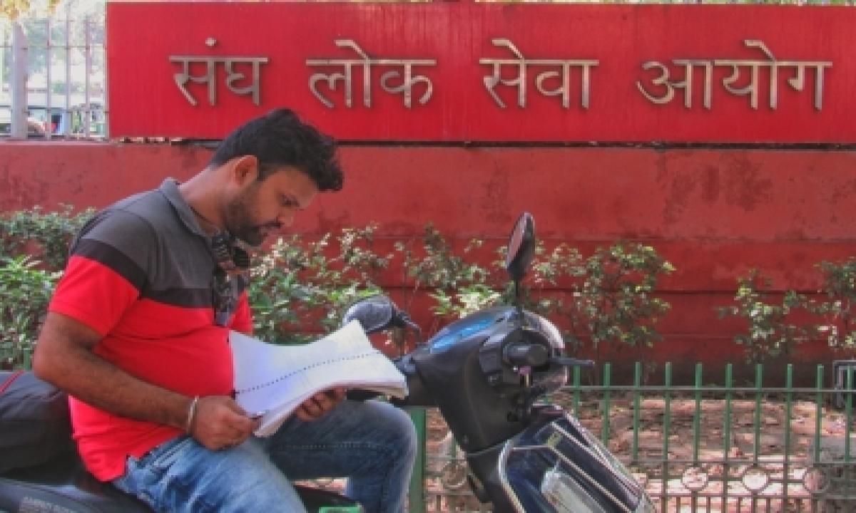 Upsc Aspirants Stage 'satyagraha' In Delhi Seeking One More Attempt After Covid Onslaught – Delhi | India News | National,education,health/medicine-TeluguStop.com