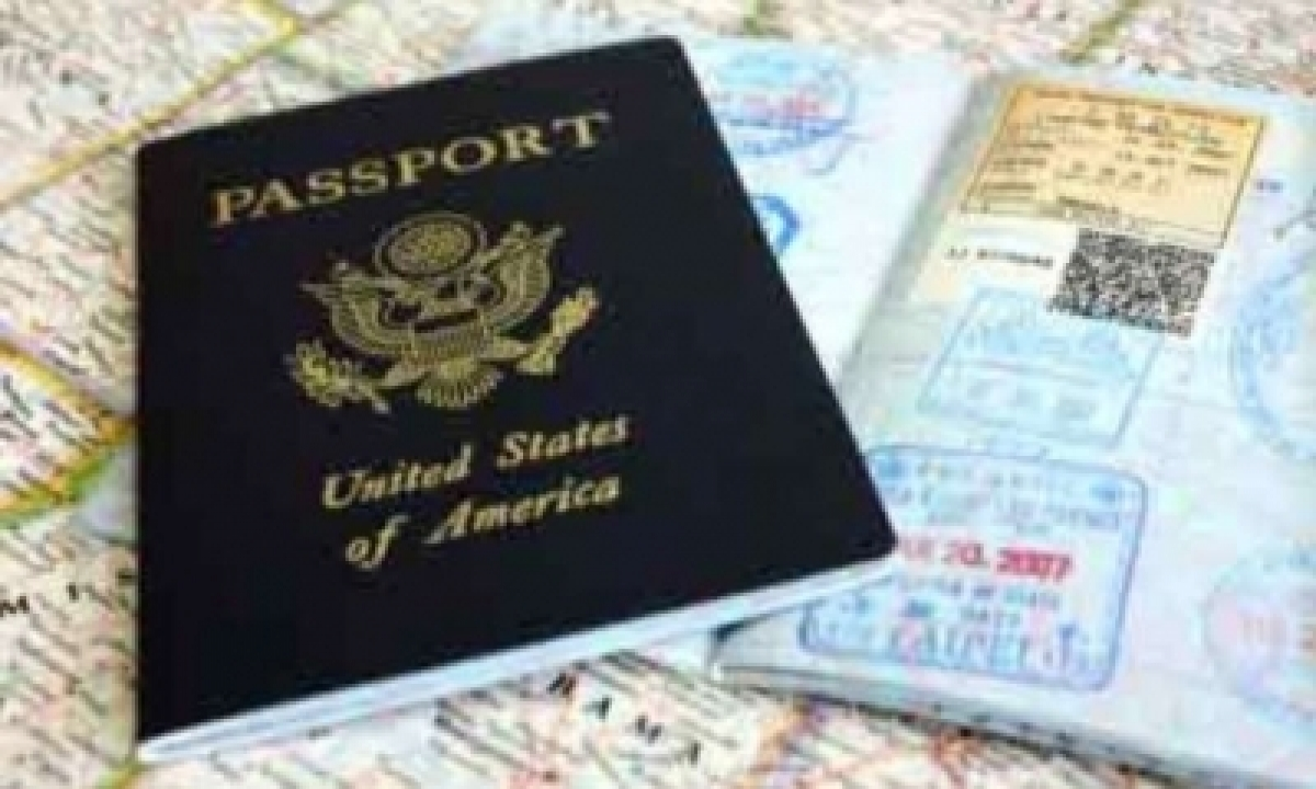 Us Consulate In Hyd To Resume Student Visa Services-TeluguStop.com