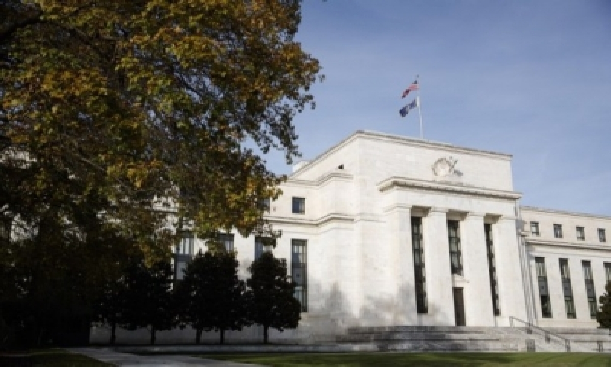Us Fed Officials See Some Time Before Tapering Asset Purchases-TeluguStop.com