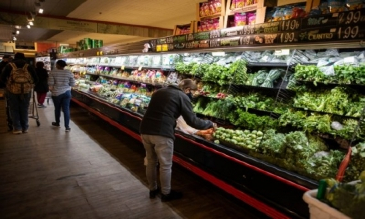 Us Inflation Shows Signs Of Easing In August Amid Delta Variant Surge-TeluguStop.com