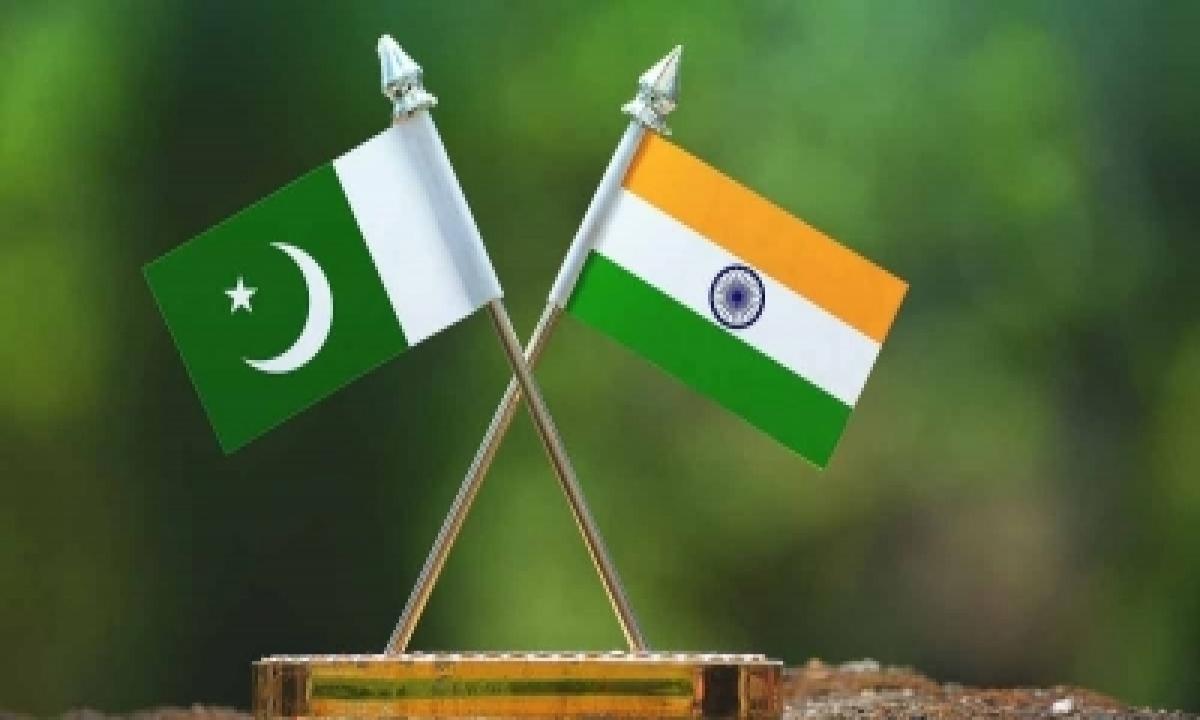 Us Urge India, Pak To Hold Table Talks-TeluguStop.com