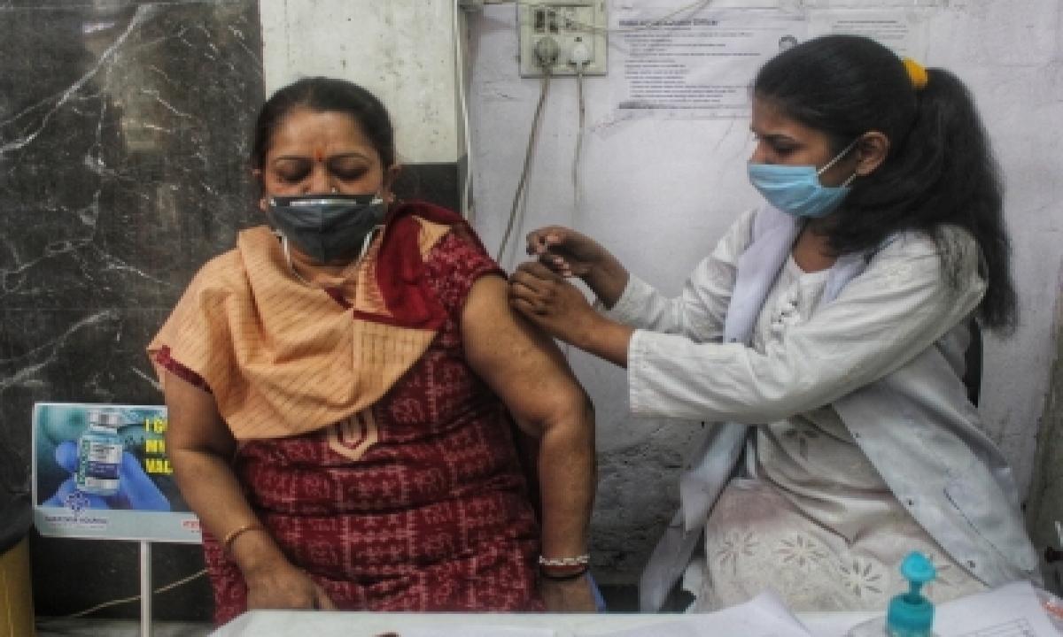 Vaccine Hesitancy Levels Down To 23%-TeluguStop.com