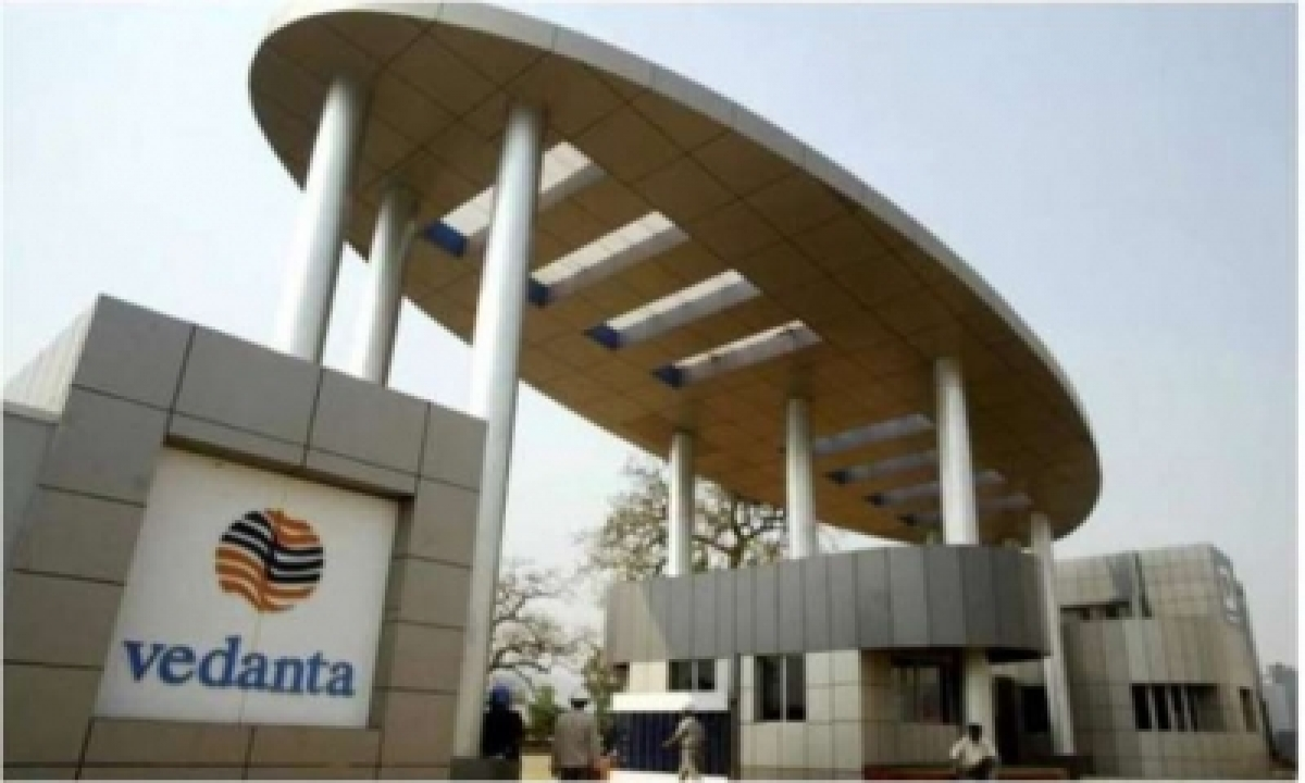 Vedanta Plans To Set Up New Copper Smelter Plant; To Exit Tuticorin? (ld)-TeluguStop.com