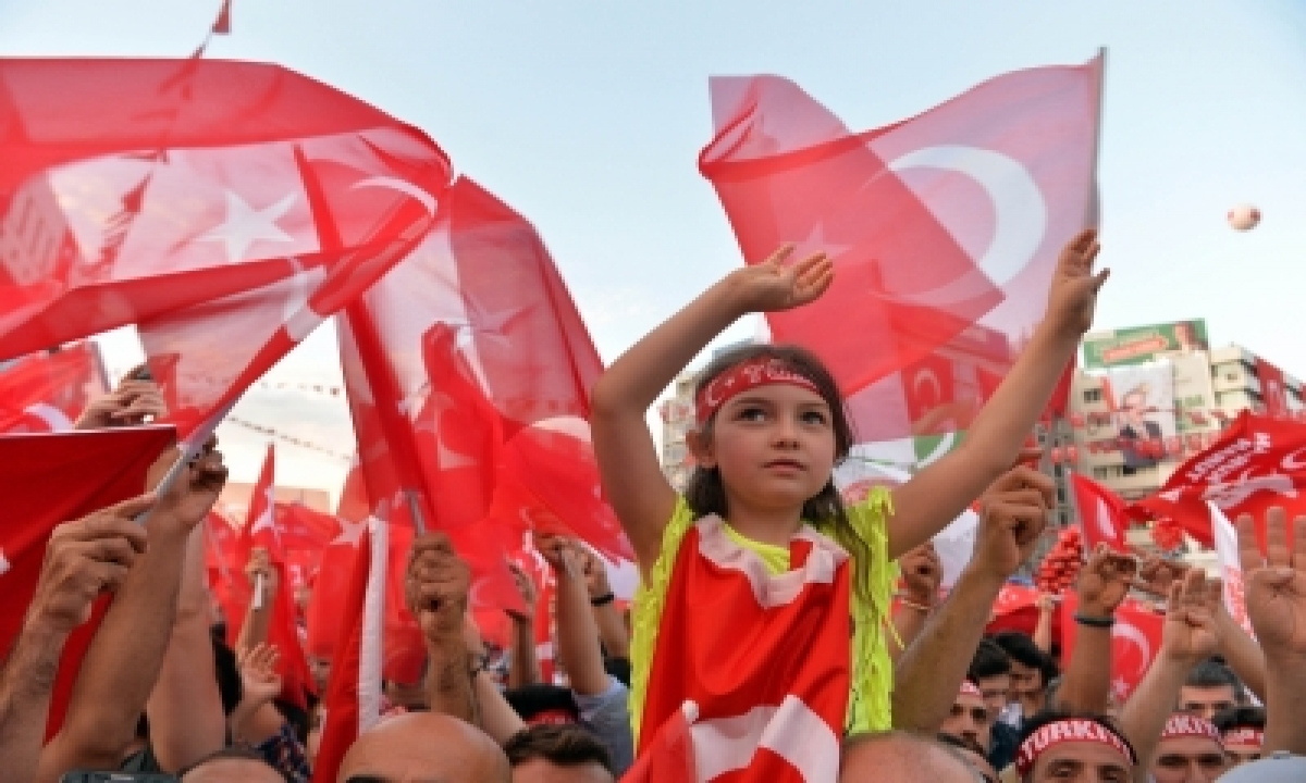 Verdicts Expected For 497 On Trial For Turkey Coup-TeluguStop.com