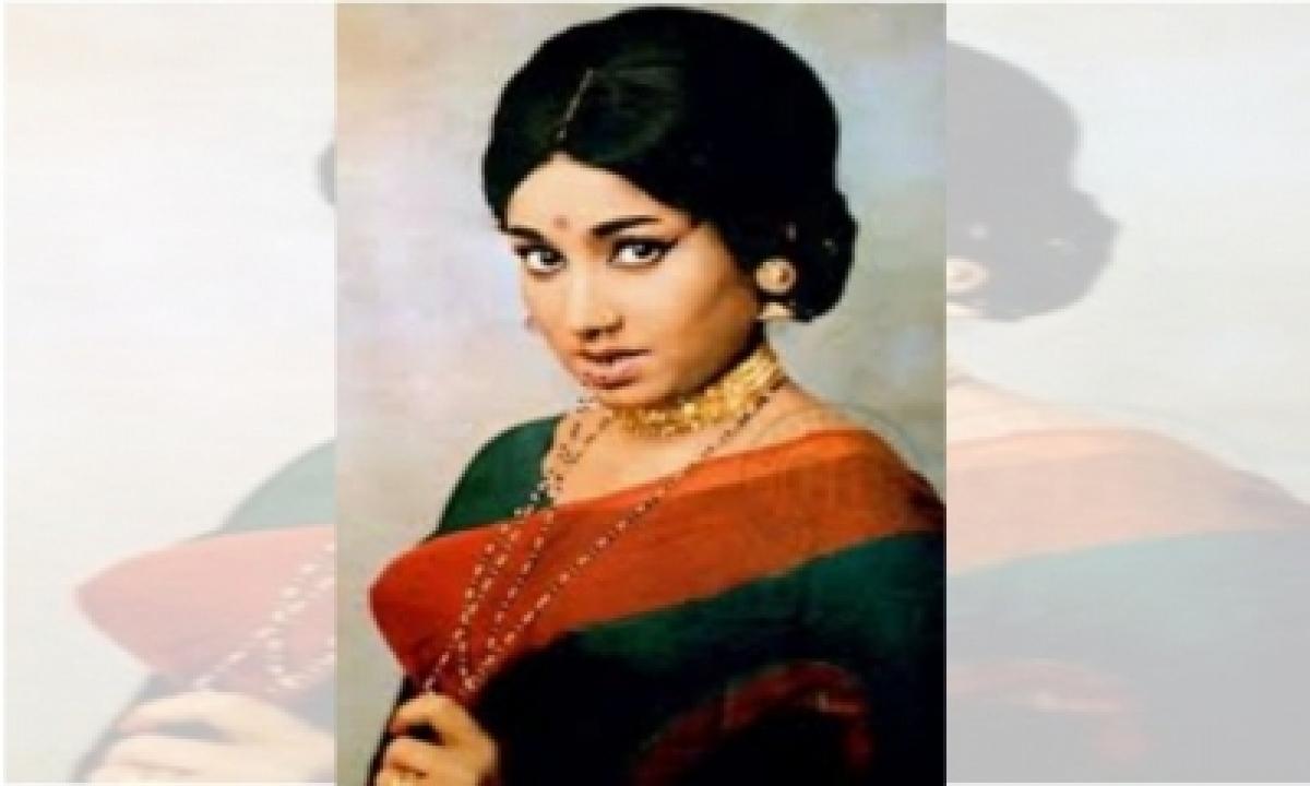 Veteran Kannada Actress Abhinaya Sharade' Jayanthi Passes Away-Cinema/ShowBiz News-Telugu Tollywood Photo Image-TeluguStop.com