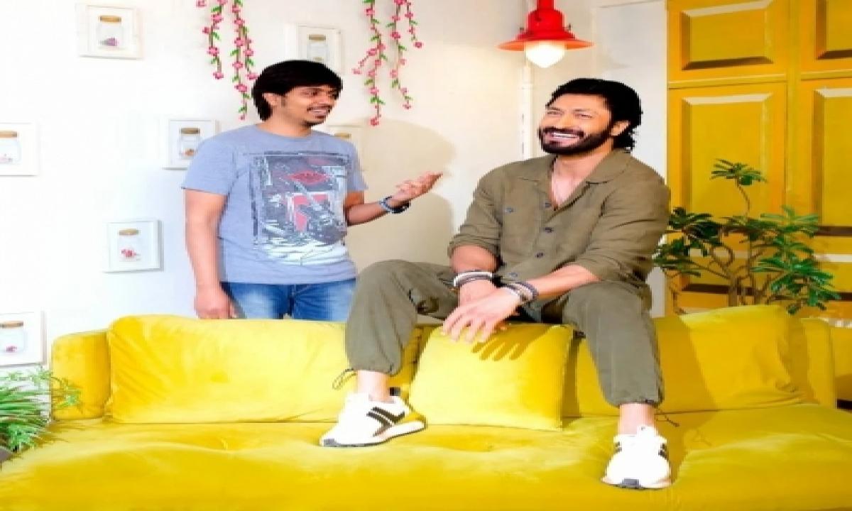 Vidyut Jammwal To Star In Debut Production 'ib 71'-TeluguStop.com