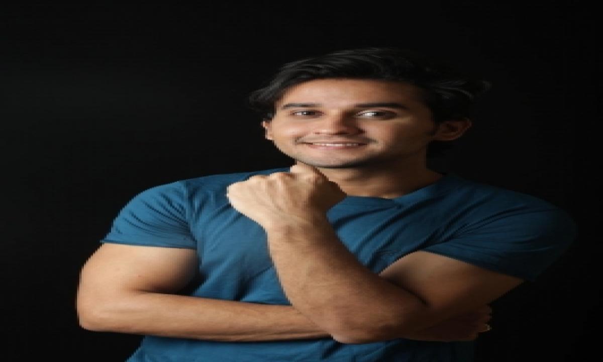 'vighnaharata Ganesh' Lets Viewers Connect On A Personal Level: Meghan Jadav-TeluguStop.com